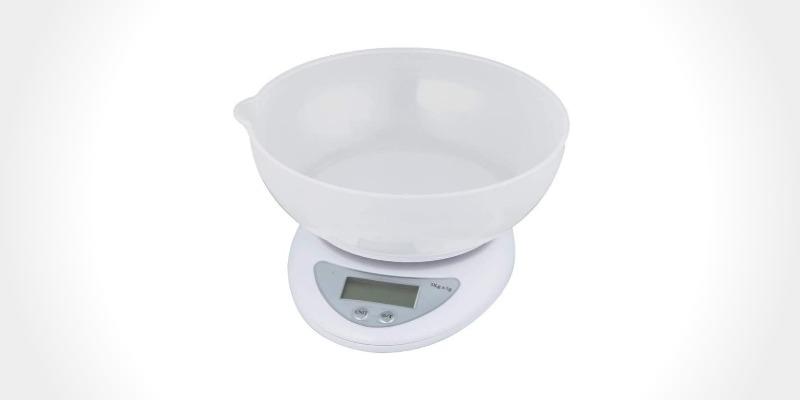 Balança de Cozinha SF-420 TOMATE