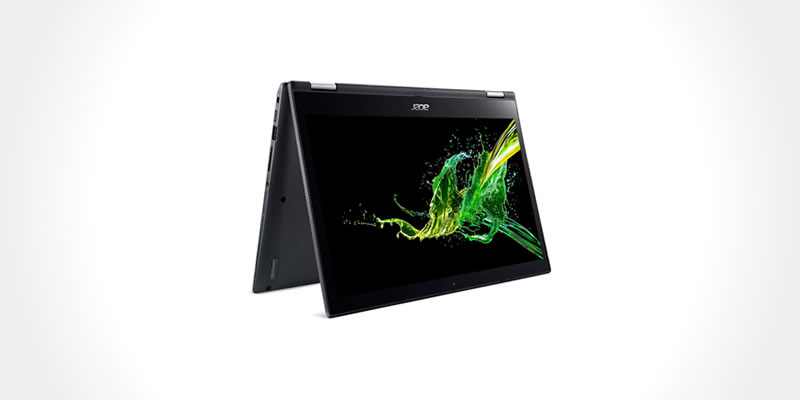 Acer Spin 3 SP314-51-C3ZZ