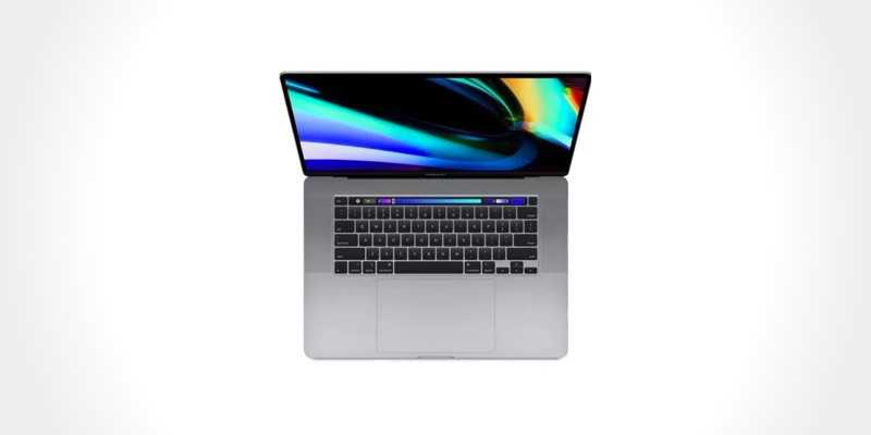 2° -Macbook Pro 16