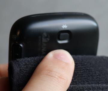 Botão de Bluetooth HEM-6232T