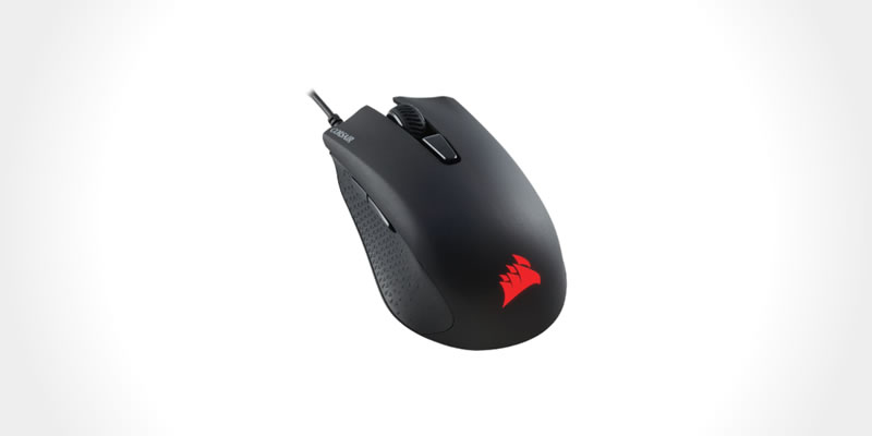 Melhor mouse gamer custo/benefício