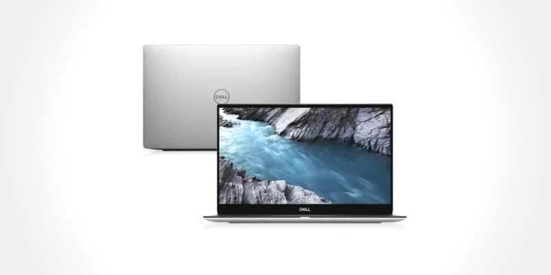 1° -Dell XPS 13 XPS-9300-A30S