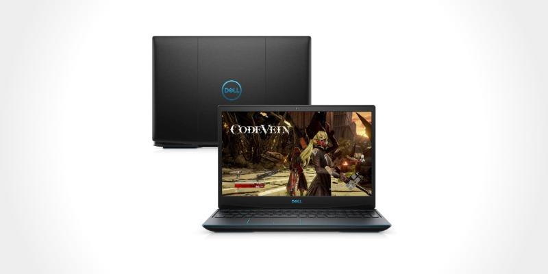 Dell G3-3590-A60P