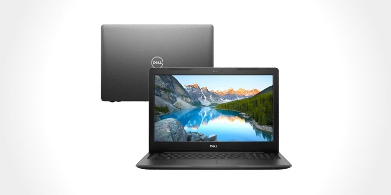 10° -Dell Inspiron 15 3000 i15 -3583-A05P