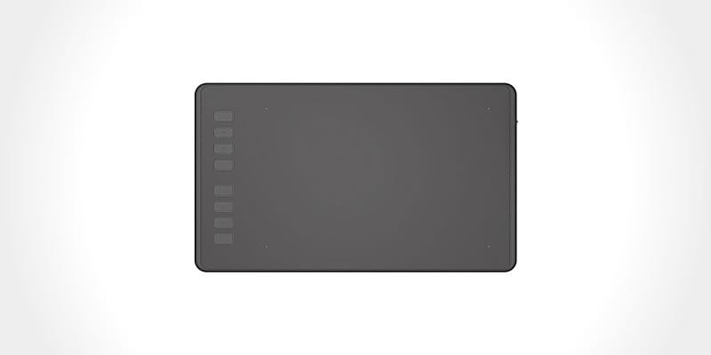 Huion Inspiroy H950p
