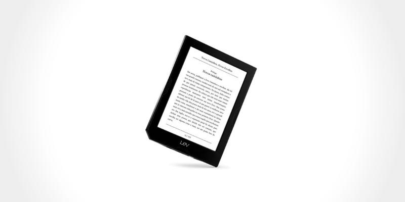 Melhor e reader para PDF