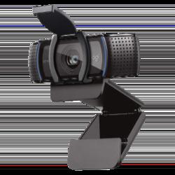 Logitech C920s Pro