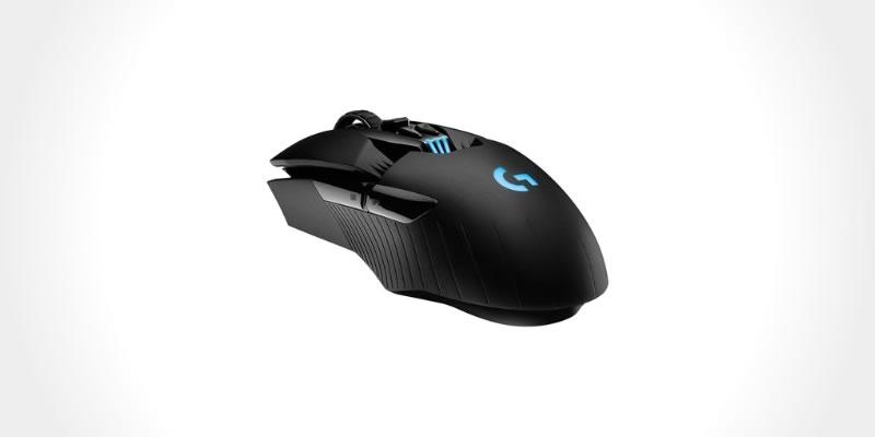 Melhor mouse gamer sem fio