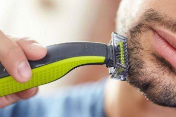 Melhores Barbeadores Elétricos
