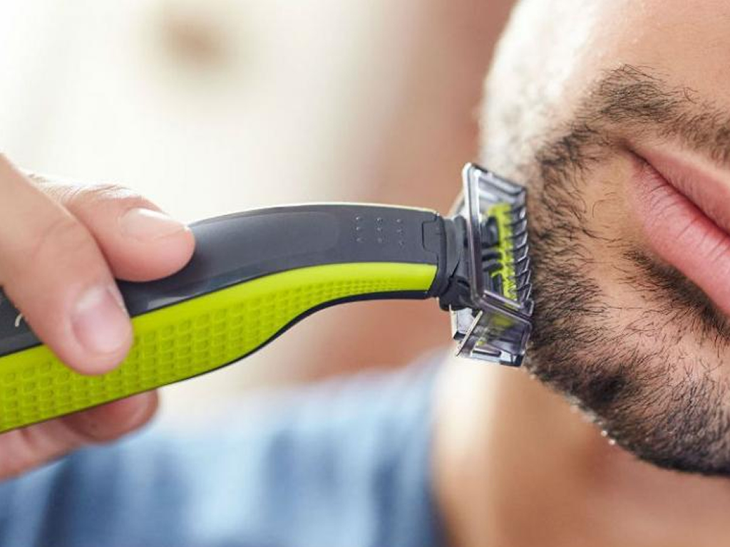 3c4d4e4da Os 4 Melhores Barbeadores Elétricos (ATUALIZADO 2019!)