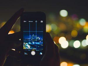 Celulares com Melhores Câmeras