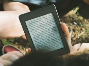 Melhores E-readers