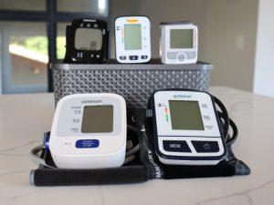 Melhores Medidores de Pressão Arterial