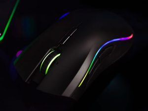 Melhores Mouses Gamer
