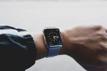 Melhores Smartwatch