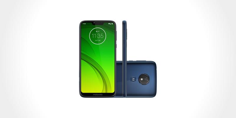 Motorola com Melhor Bateria