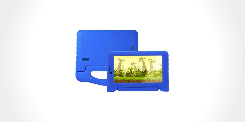 Melhor Tablet Infantil