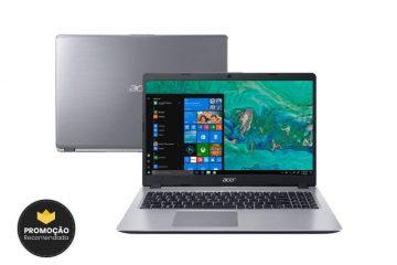 Promoção Acer A515-52G-577T
