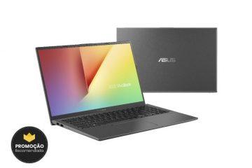 Asus Vivobook X512FJ em Promoção