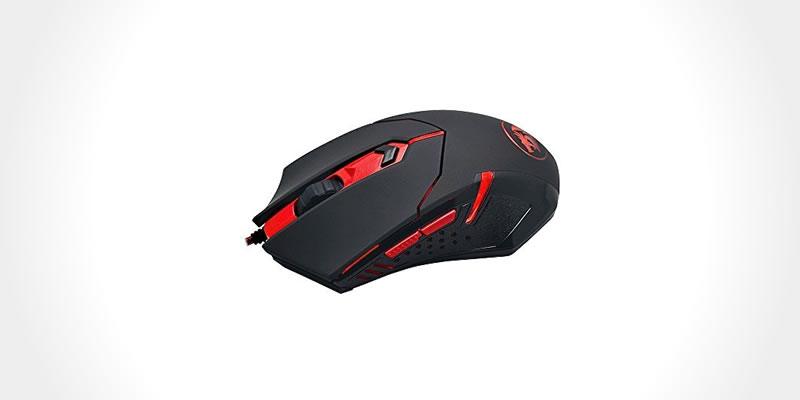 Melhor mouse gamer barato