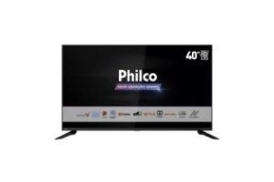 Smart TV LED 40'' Philco em Promoção