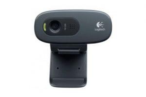 Webcam Logitech C270 HD em Promoção