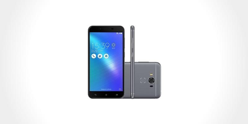 Zenfone 3 Max Tela 5.5